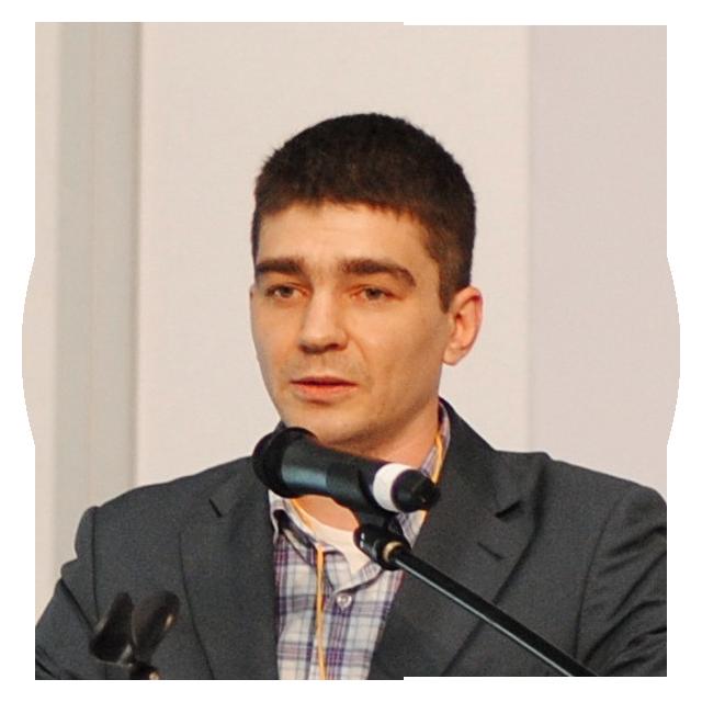 Кедров Александр Владимирович